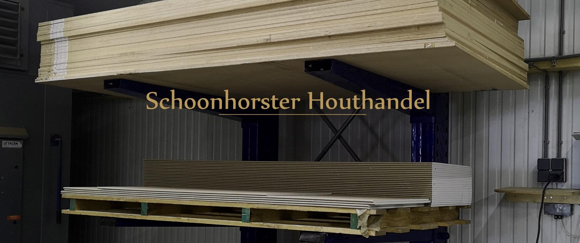 Schoonhorster Houthandel